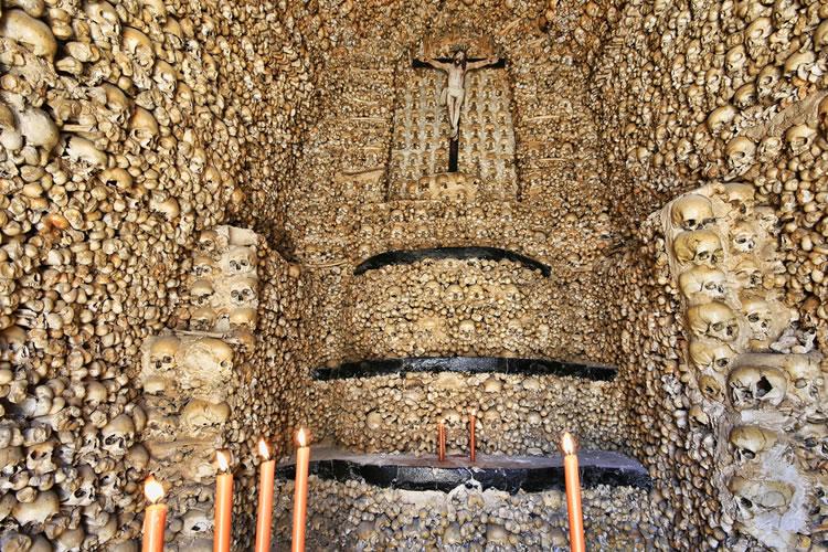 Capela Oaselor