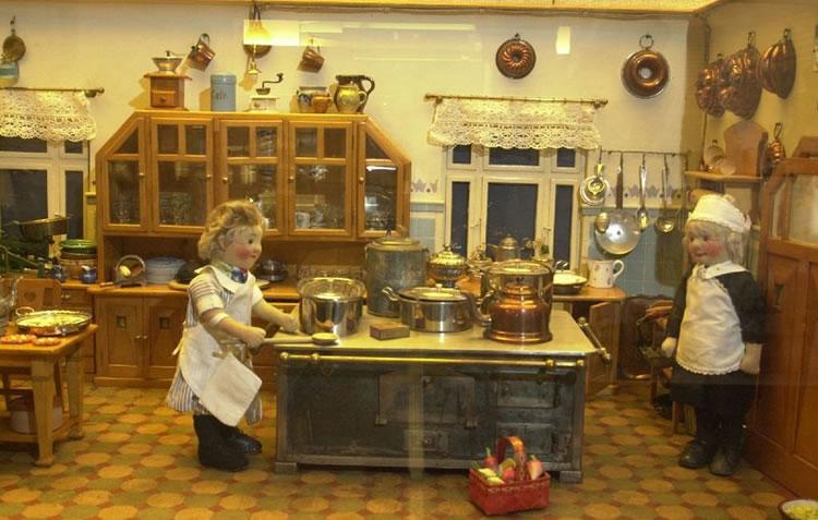 Muzeul Jucariilor