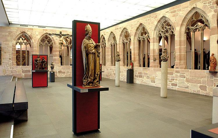 Muzeul National German