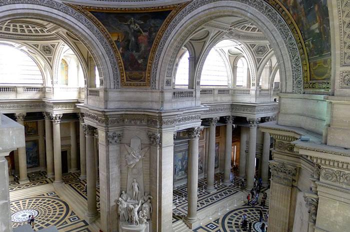 Panteonul din Paris3
