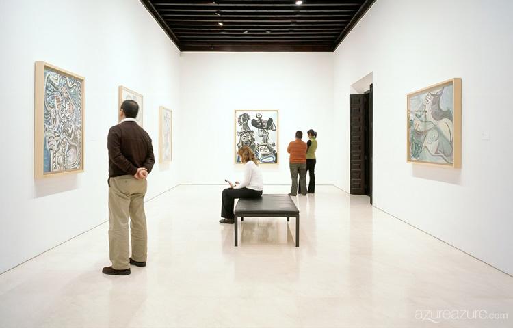 muzeul picasso