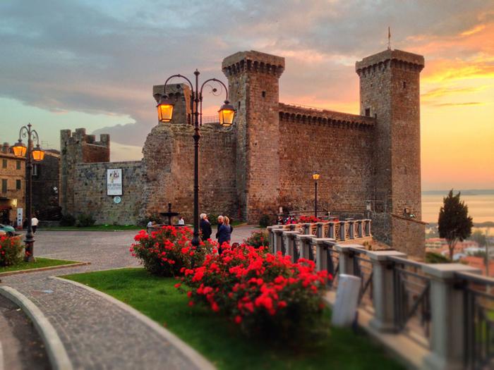 Castelul Monaldeschi