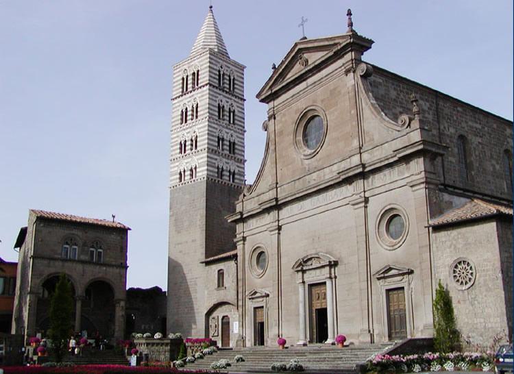 Catedrale di San Lorenzo