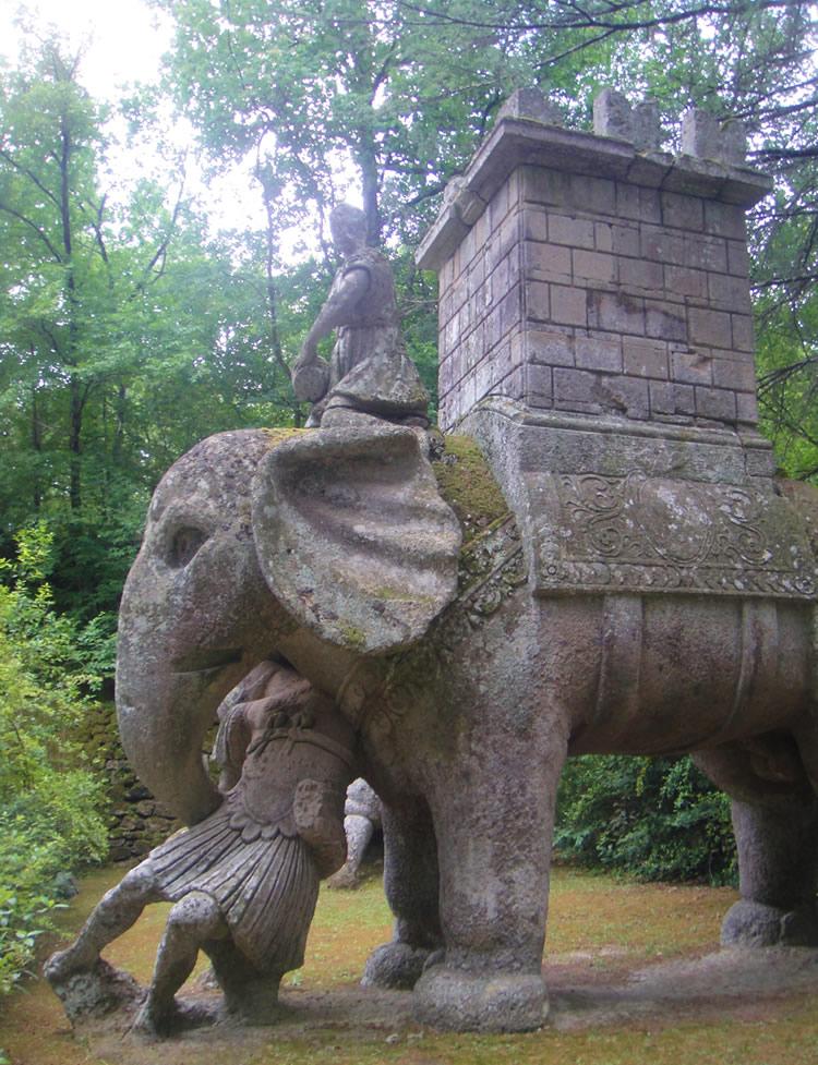 Elefantul lui Hannibal