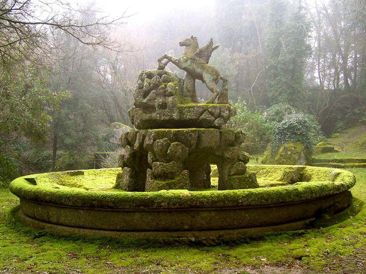 Fantana Pegasus