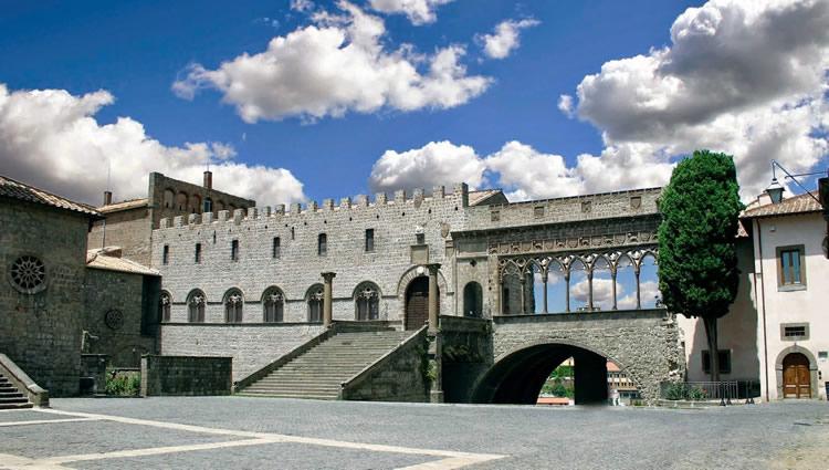 Palatul Papilor