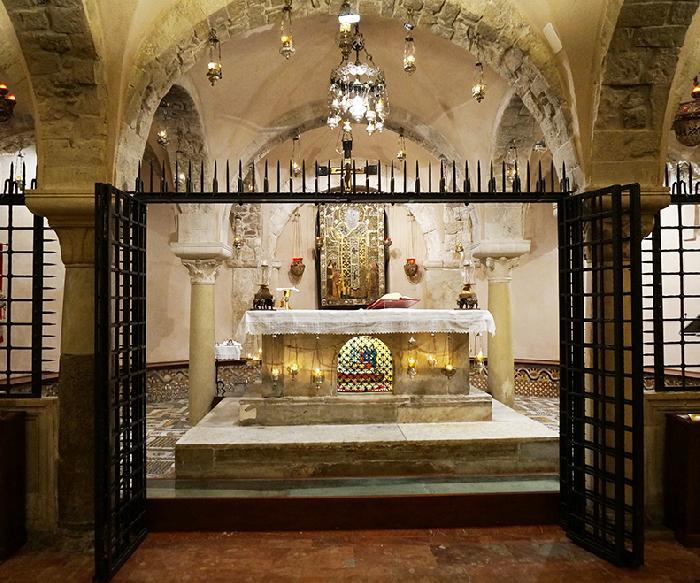 Bazilica San Nicola