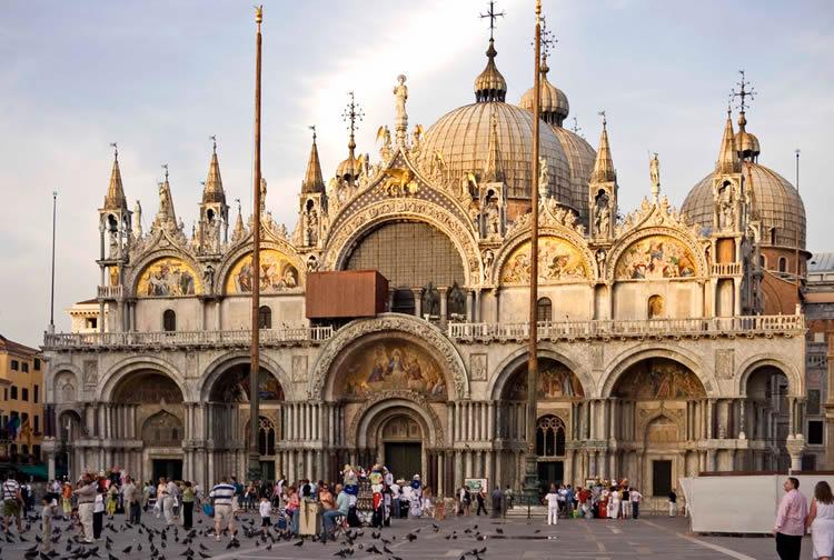 Bazilica Sfantul Marcu