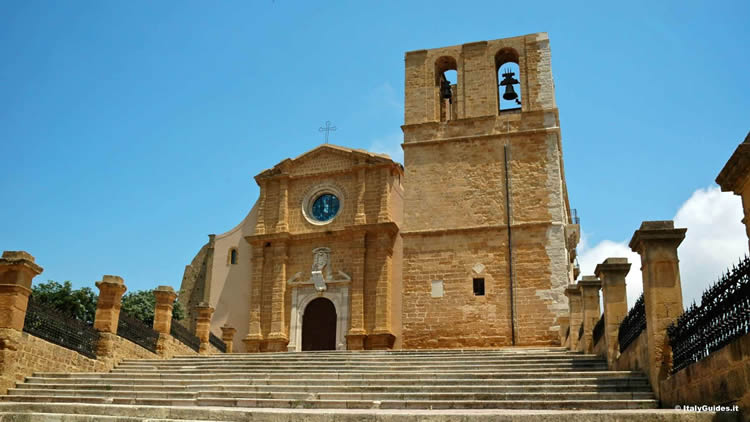 Catedrala Agrigento