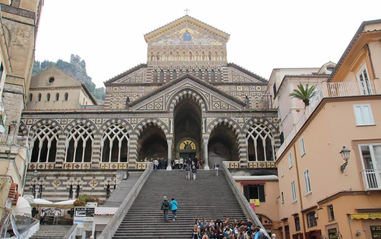 Catedrala Amalfi