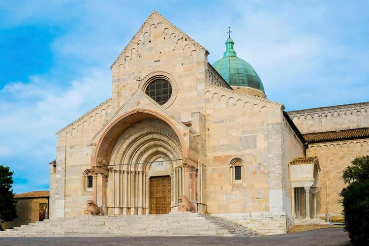 Catedrala Ancona