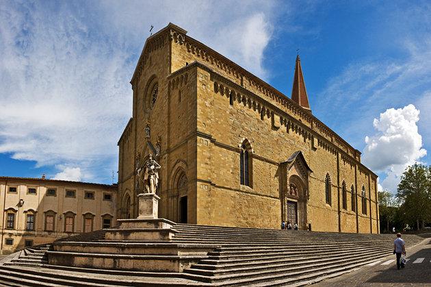 Catedrala Arezzo