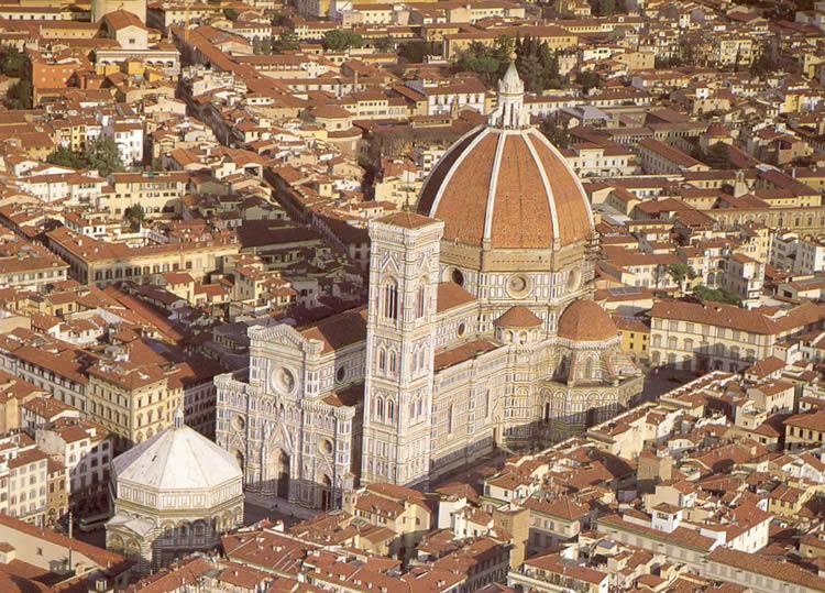 Catedrala Santa Maria del Fiore
