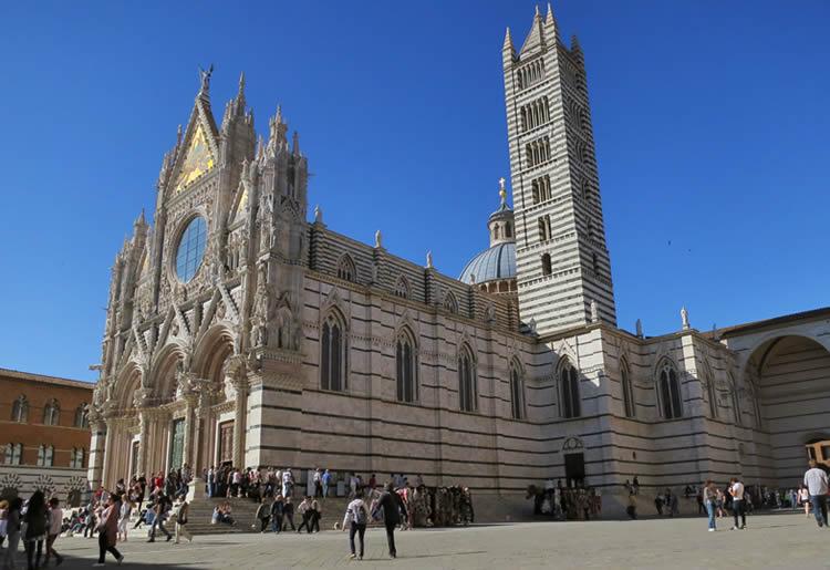 Catedrala Siena