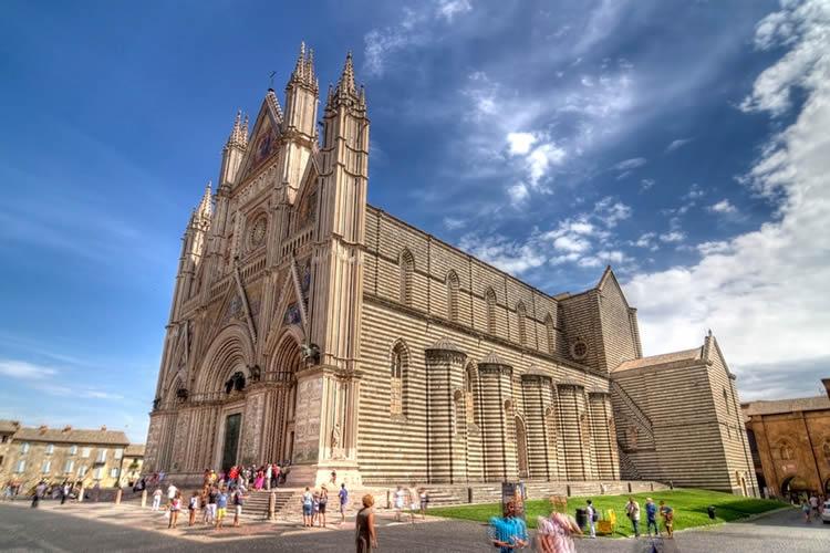 Catedrala din Orvieto