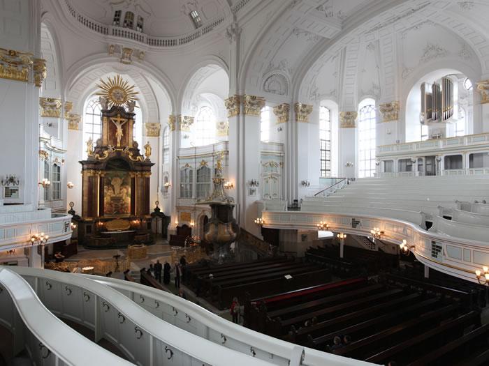 Biserica St. Michael