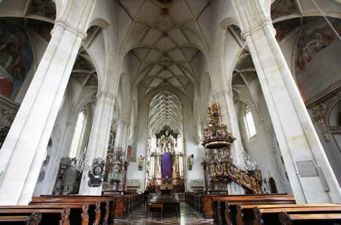 Catedrala Graz