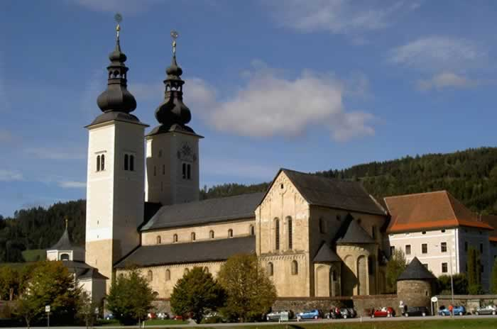 Catedrala Gurk