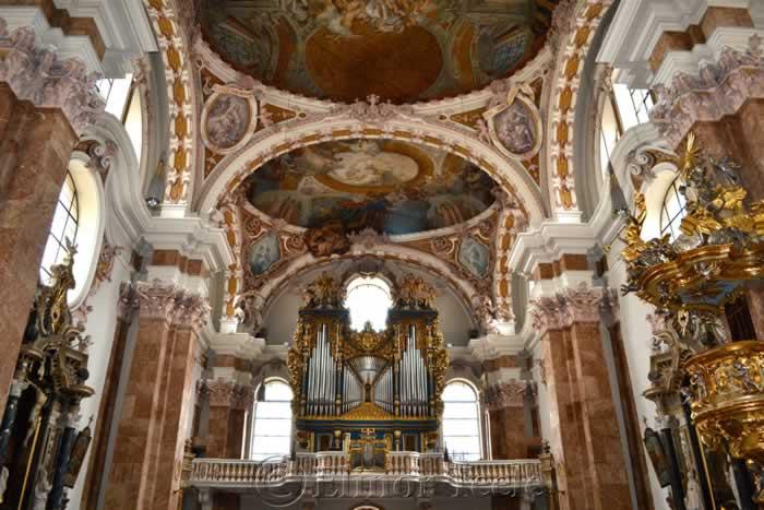 Catedrala Innsbruck