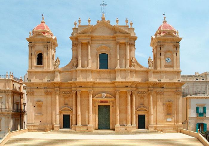 Catedrala Noto
