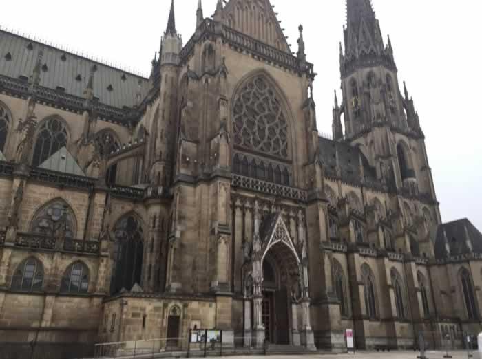 Catedrala Noua