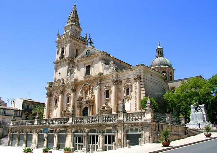 Catedrala Ragusa