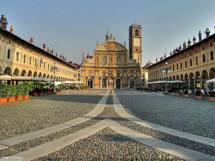 Catedrala Vigevano