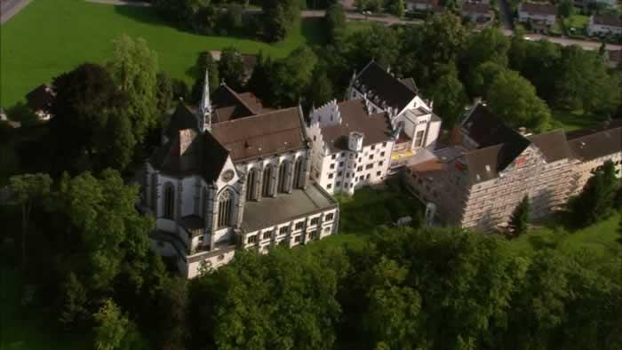 Manastirea Wettingen-Mehrerau