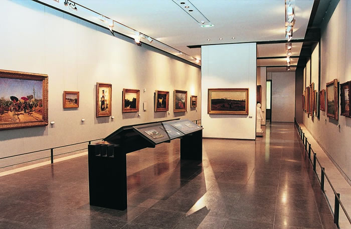 Muzeul Chiado