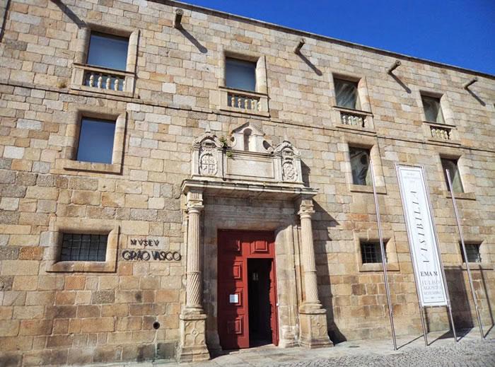 Muzeul Grao Vasco