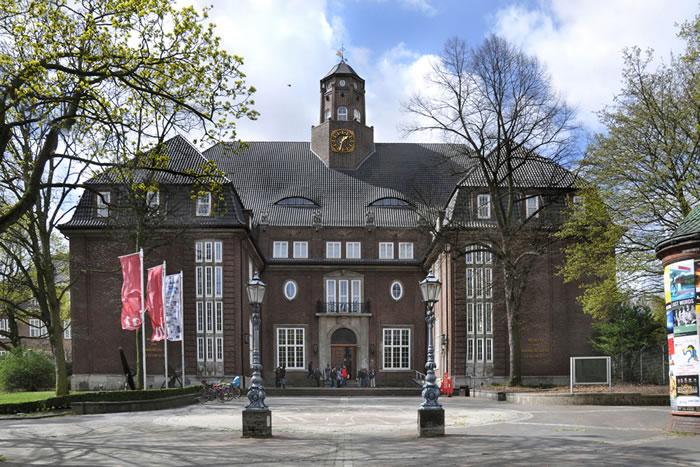 Muzeul Hamburg