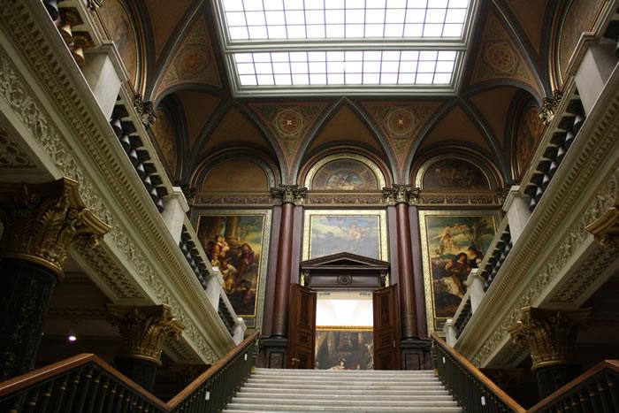 Muzeul Kunsthalle
