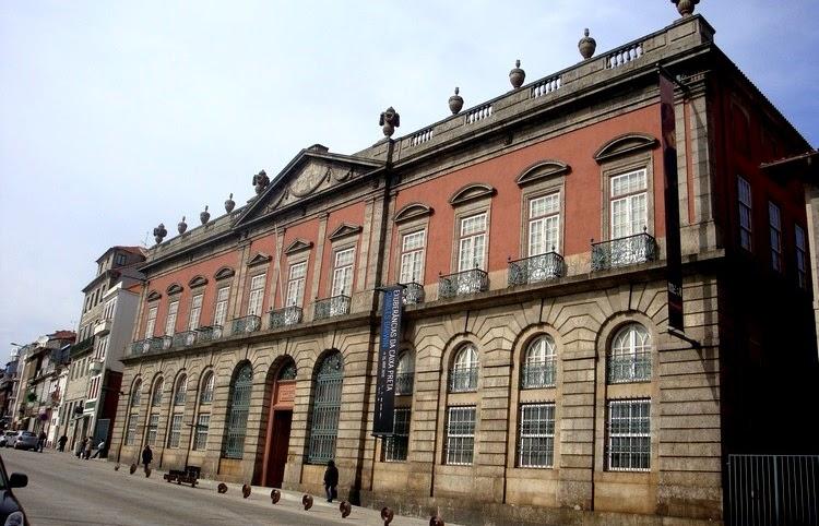 Muzeul National Soares dos Reis