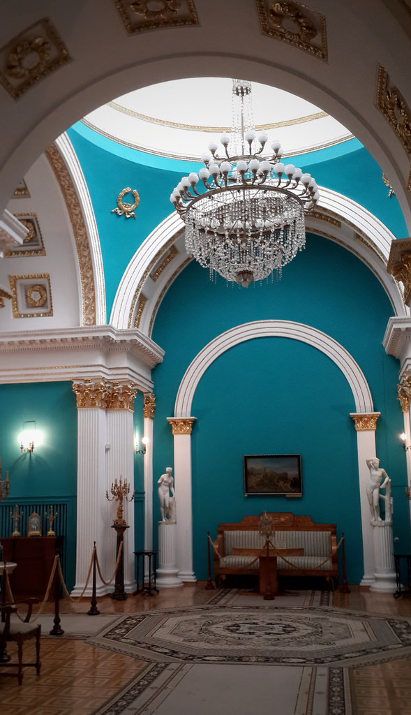 Palatul Gomel