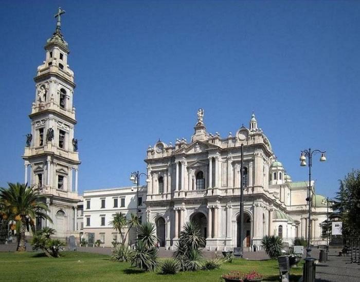 Pontificio Santuario