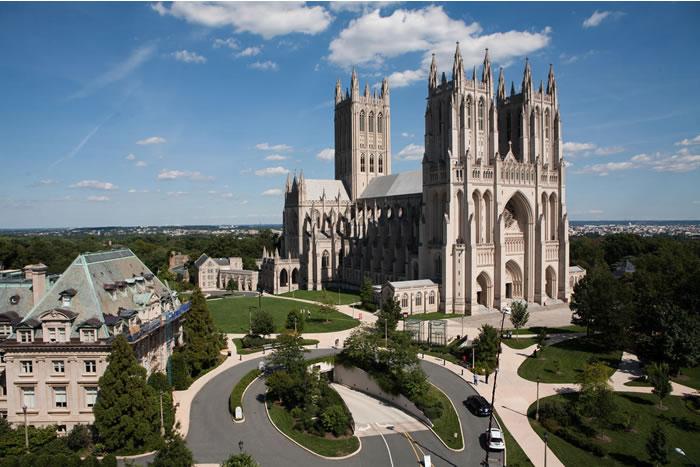 Catedrala Sfintilor Petru si Paul din Orasul si Dieceza de Washington