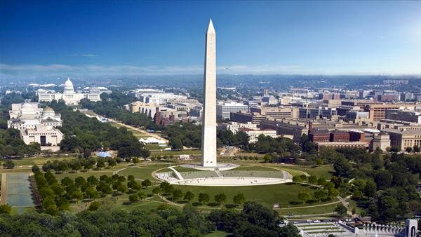 Monumentul lui Washington