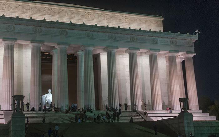 Monumetul lui Lincoln