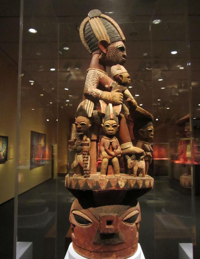 Muzeul National de Arta Africana