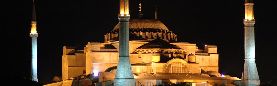 Bilete de avion Bucuresti – Istanbul