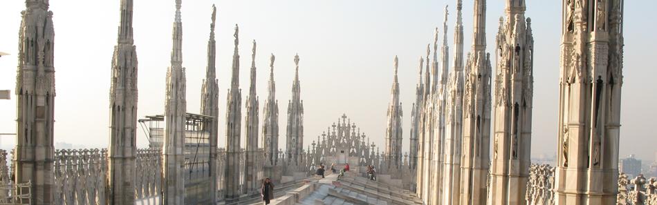 Bilete de avion Bucuresti – Milano