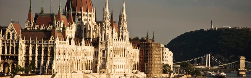 Bilete de avion Bucuresti – Budapesta
