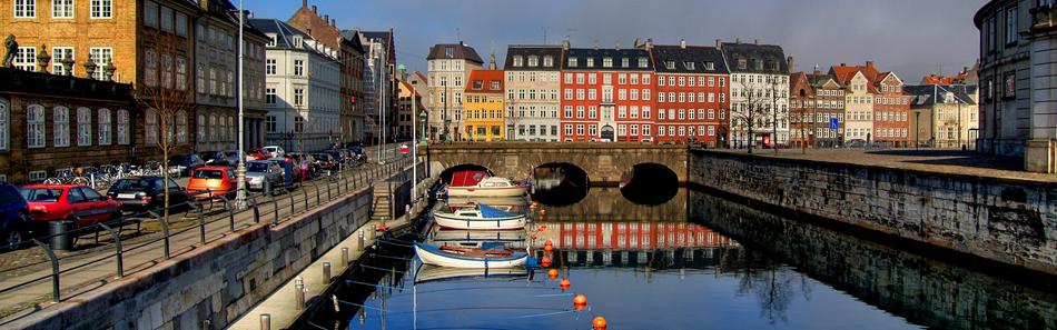 Bilete de avion Bucuresti – Copenhaga
