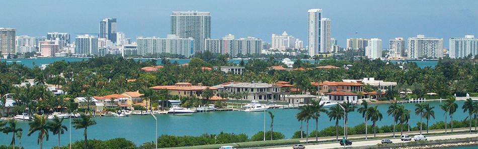 Bilete de avion Bucuresti – Miami