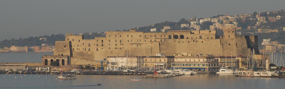 Bilete de avion Bucuresti – Napoli