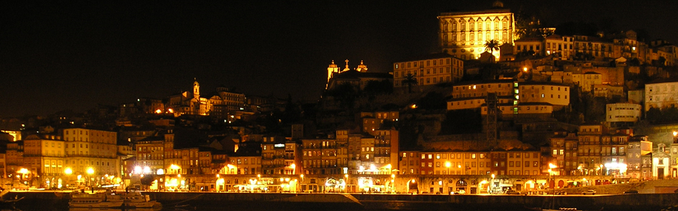 Bilete de avion Bucuresti – Porto