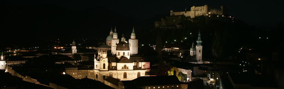 Bilete de avion Bucuresti – Salzburg