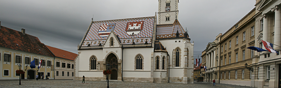 Bilete de avion Bucuresti – Zagreb