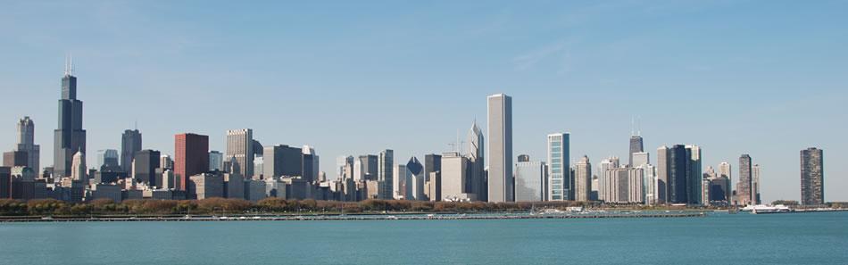 Bilete de avion Bucuresti – Chicago