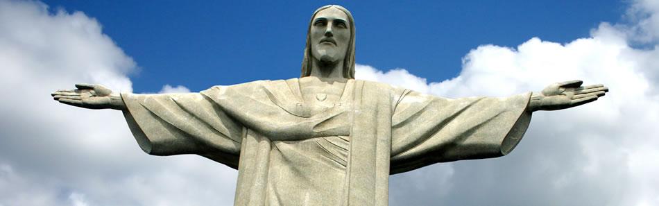 Bilete de avion Bucuresti – Rio de Janeiro